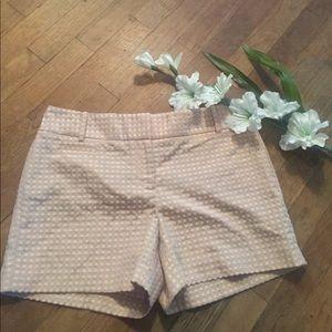 Loft Dressy Shorts 6